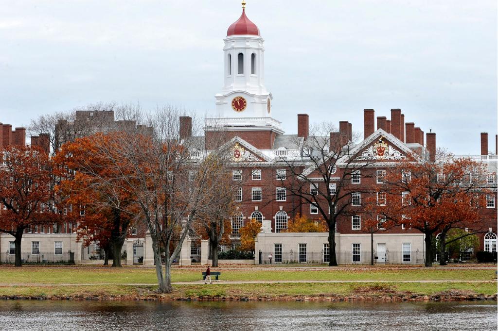 COGx and Harvard